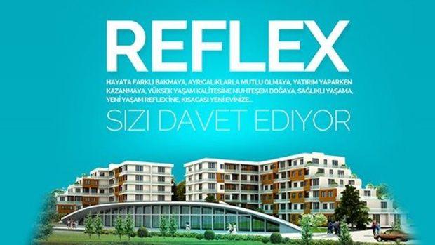 Reflex Tuzla ne zaman  satışa çıkacak?