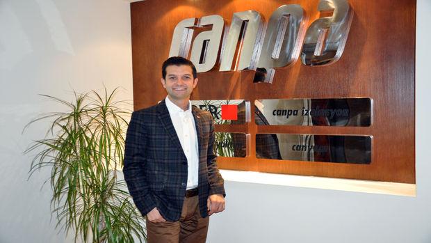 Süper Lig'deki 33 Türk firması yalıtımda CANPA ile çalışıyor!