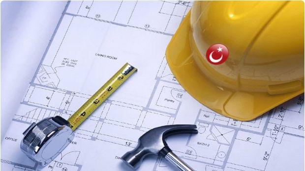 Dünyanın en büyük inşaat firmalarının yalıtımda çözüm ortağı Canpa!