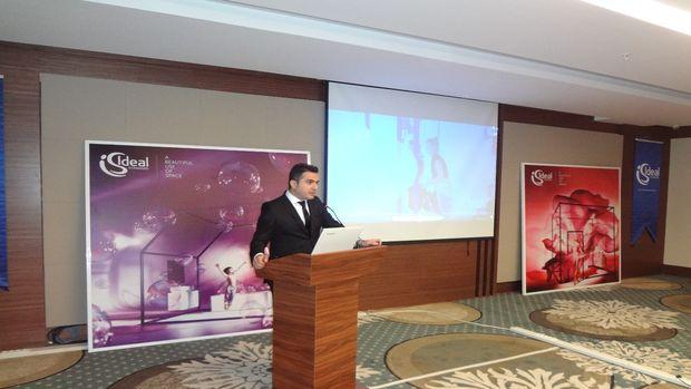 Ideal Standard İstanbul ve Ankarada bölge bayileriyle buluştu!