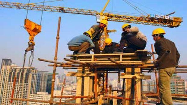 İnşaat işçilerinin tatil hakları ihlale uğruyor!