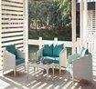 Evgör'den bahçe ve balkonlara konforlu şıklık!
