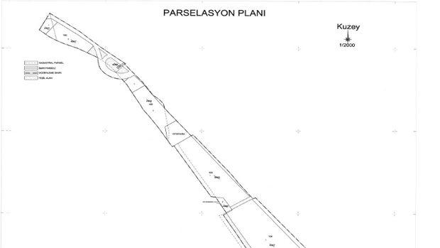 Tuzla Aydınlı Mahallesi parselasyon planı askıya çıktı!