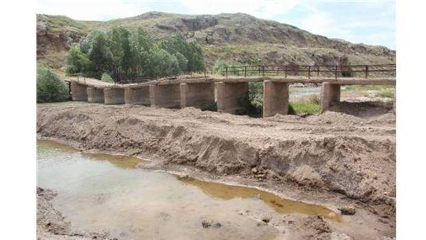 Ekinli Köprüsünün yapımına başlandı!