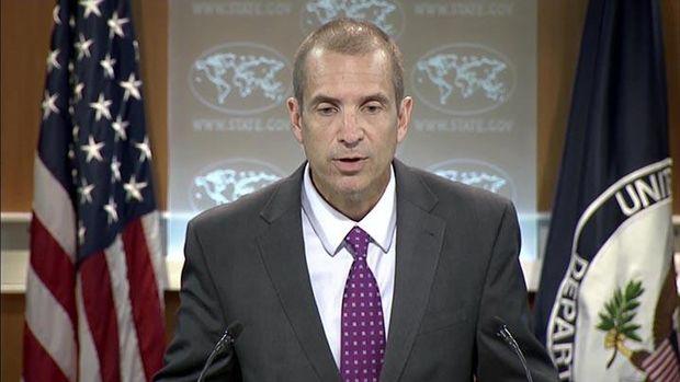 ABD: Türkiyenin, Suriyede tampon bölge oluşturacağı konusunda somut kanıt yok!