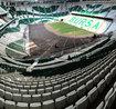 Timsah Arena büyülüyor!