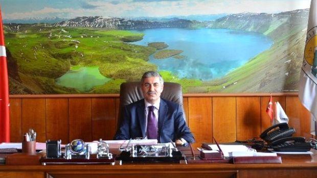 Tatvan Belediyesi e-belediye sistemine geçti!