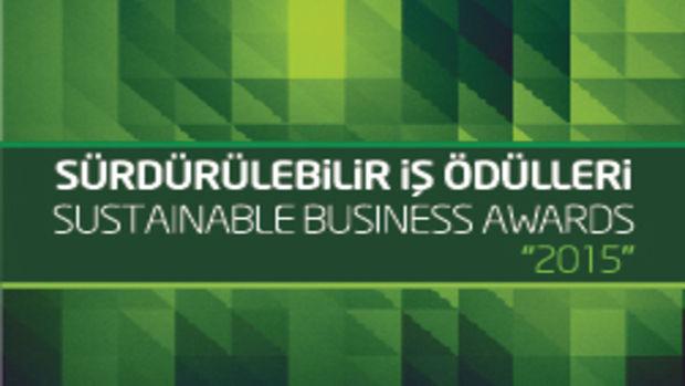 Sürdürülebilir İş Lideri Ödülleri Başvuruları başladı!