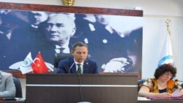 Ak partili imar komisyonu üyeleri istifa etti!