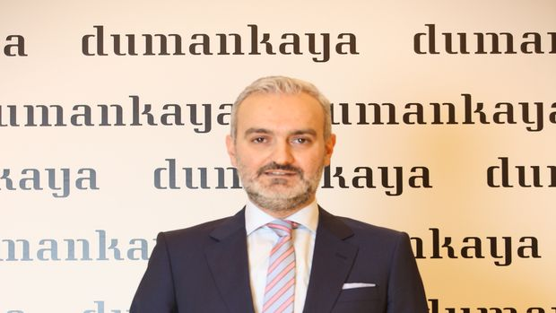 Dumankaya İnşaat, Fortune 500 Türkiye listesinde!