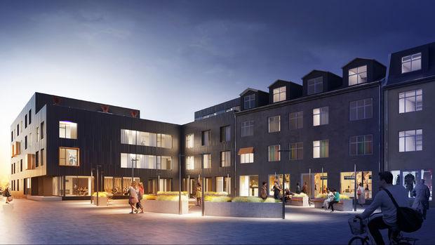 Canopy by Hilton, İzlanda'da açılacak yeni oteliyle Reykjavik'e Merhaba diyecek!