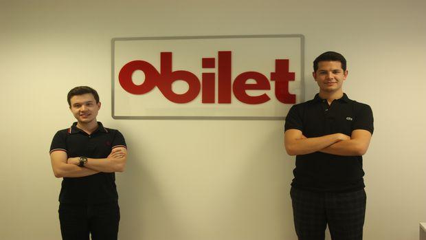 Obilet sektörün en büyük yatırımını aldı!