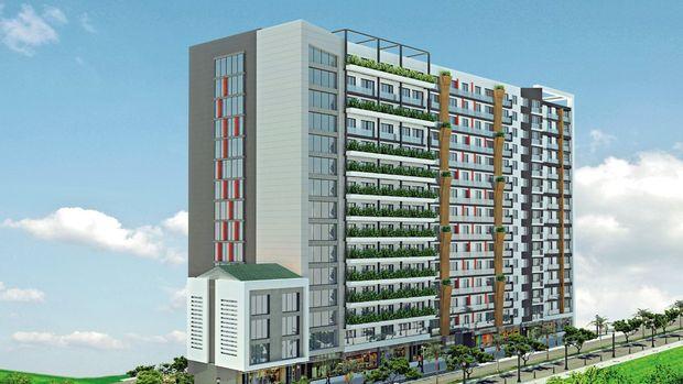 New Loca İstanbul daire fiyatları 197 bin TL'den başlıyor!