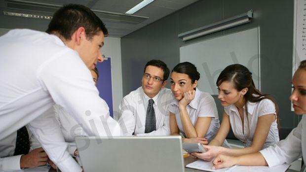 Ofislere mutluluk ve verimlilik getirecek altı ipucu!