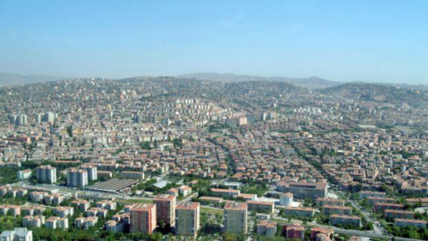 Yenimahallede bin 700 konut yıkılıyor!