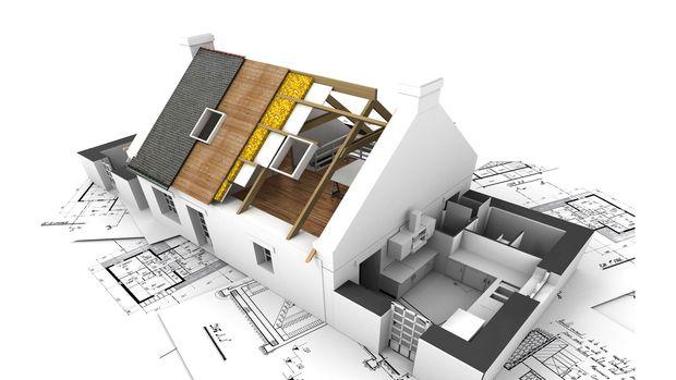 Projeden ev almak avantajlı mı?