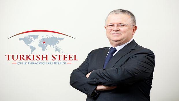 Çelik sektöründen ilk yarıda 8,2 milyon ton ihracat!