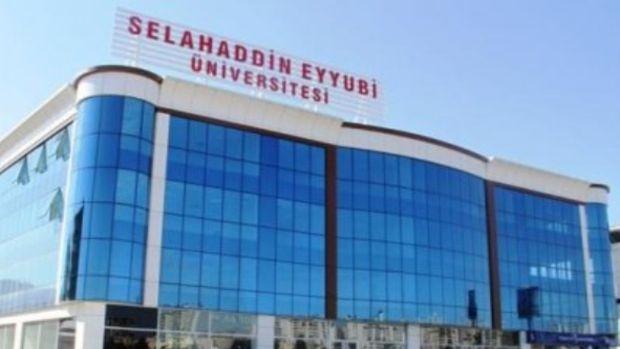 Selahaddin Eyyubi, yeni kampüsüne kavuşuyor!
