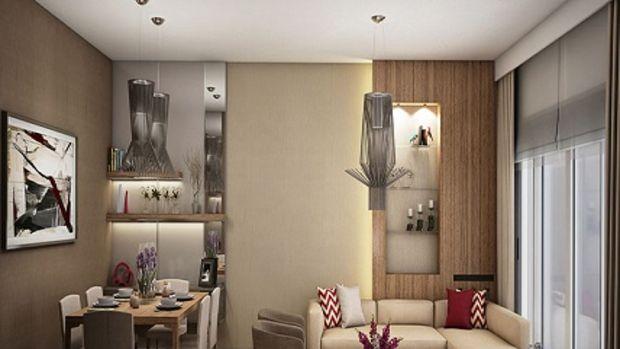 Avrupark Bahçekent satılık daire fiyatları! 158 bin TL'ye 1+1!