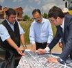 Uşak'ta Mehmet Akif Ersoy Mahallesi'ne yeni yatırımlar!