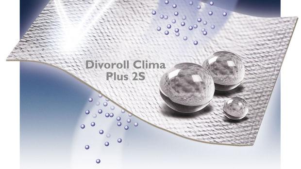 Braas'tan Yaz Konforuna Yönelik Akılcı Bir Ürün: Divoroll Clima Plus 2S!