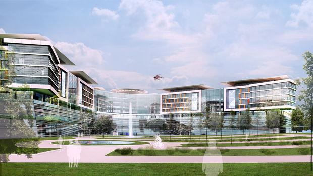 Hastanelerde hayat kurtaracak sistem; Sismik İzolatör Teknolojisi!