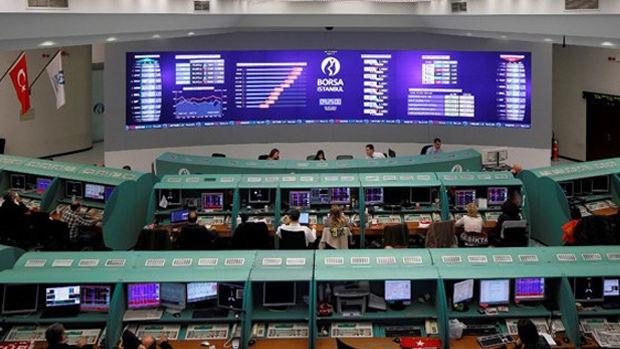 Yabancılar, Borsa İstanbulda haziranda net alım yaptı!