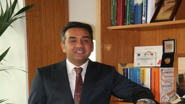 Şehir Plancısı Hüseyin Oflaz Kiler GYO'nun yönetimine girdi!