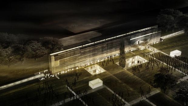 Çanakkale Savaşları Araştırma Merkezi Binasına Kadir Has İmzası!