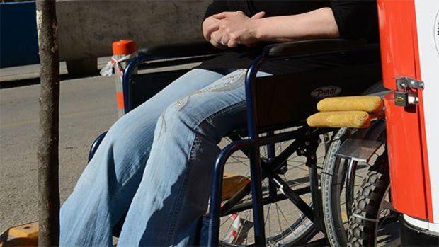 TÜİK: Engelli nüfustaki işsizlik oranı yüzde 8,8!