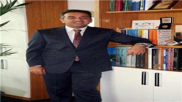 Şehir Plancısı Hüseyin Oflaz Kiler Gyonun yönetimine girdi!