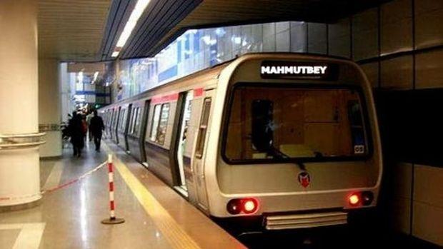 Mecidiyeköy Mahmutbey metro hattı çalışmaları start aldı!