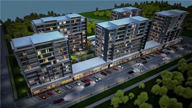 Bakırköy City fiyatları 1 milyon 187 bin TL'ye!