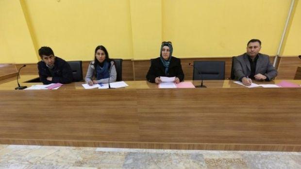 Edremit Belediyesi Temmuz ayı meclis görüşmelerine başladı!