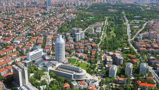 """Ankara'ya """"nitelikli yeşil"""" geliyor!"""