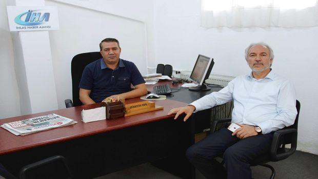 Başkan Kamil Saraçoğlu: Kütahya, değişim ve dönüşümü yaşıyor!