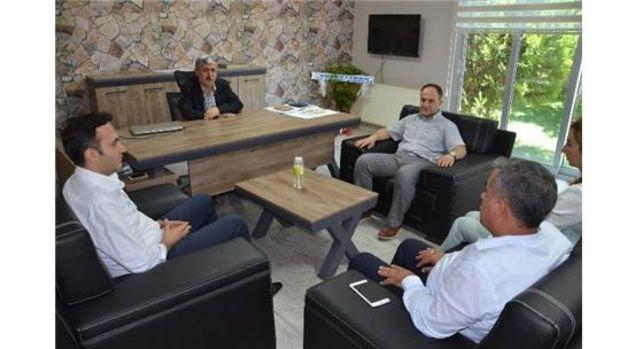 Polat: Yeşil Yurt şirketimiz marka haline gelecek!