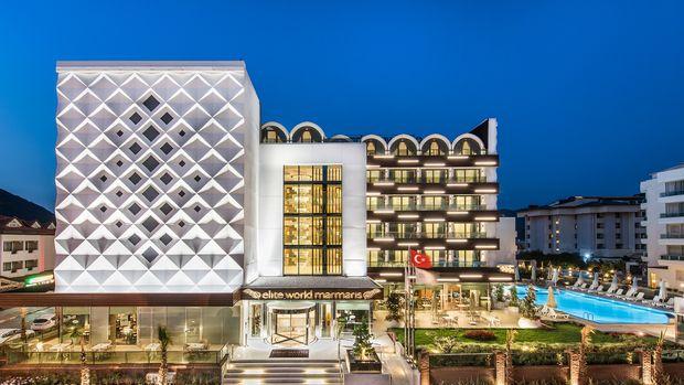 Elite World'den Beşinci Otel Marmaris'e!