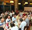 Kent Protokolü ve Medya Optimum'un iftar yemeğinde buluştu!