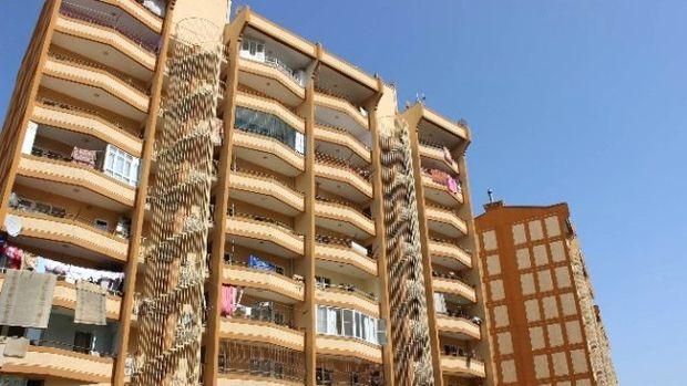 Kilis'te Mayıs ayında 154 konut satıldı!