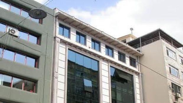 Mimarlar Odası Binasının yapı kullanma izin belgesi yok!