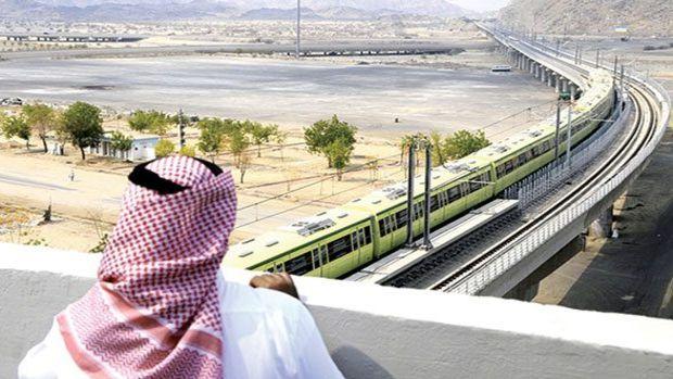 Mekke'ye metroyu bu Türk firma yapacak!