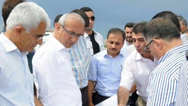 Antalya trafiği yeni projelerle nefes alıyor!