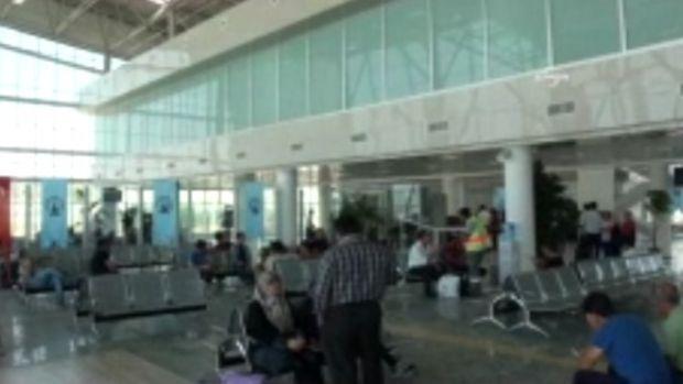 Yüksekovalılar: Havaalanındaki eksiklikler giderilmeli!