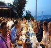 216 Yapı çalışanları iftar yemeğinde buluştu!