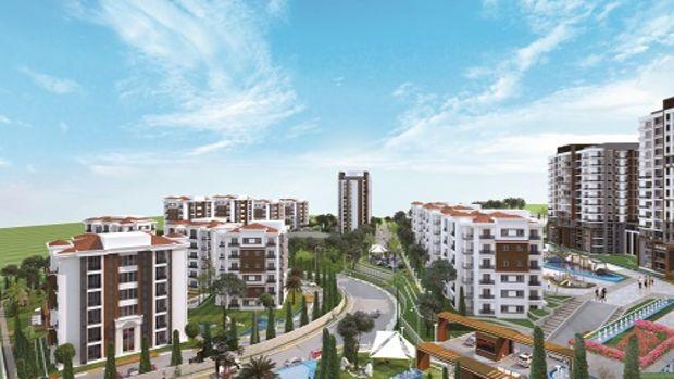 Vadişehir'e yatırım yapan 3 ayda yüzde 42 kazandı!