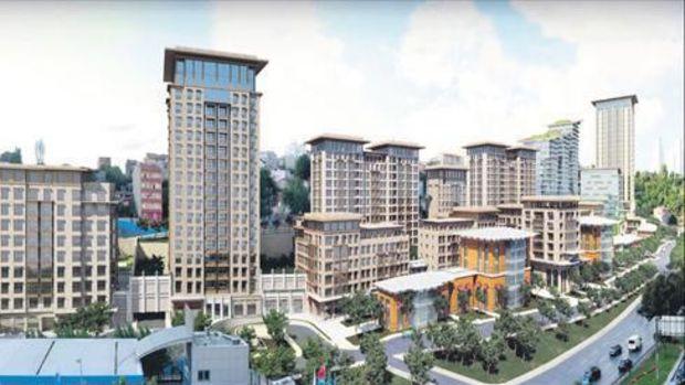Piyalepaşa İstanbul Evleri 7 bin 500 TL'den başlıyor!