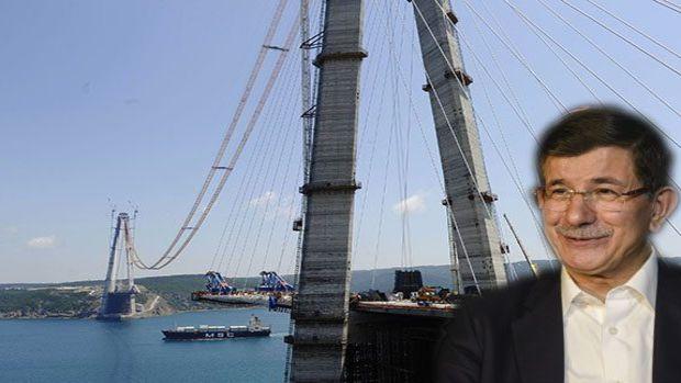3. Köprüde bir ilk!