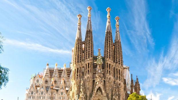 Dünyanın en enteresan yapıları!