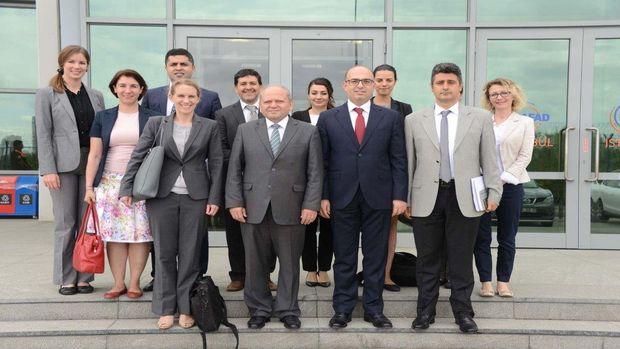 Risk Anlama Konferansı İstanbul'da!